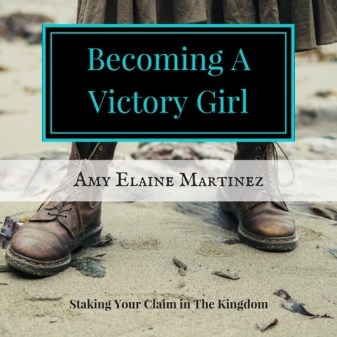 becoming a victory girl