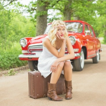 Traveling light is one of the Bible's best-kept secrets. Learning to live in the overflow is the key. Discover more about how to travel and live light! #travel #travellight #hope