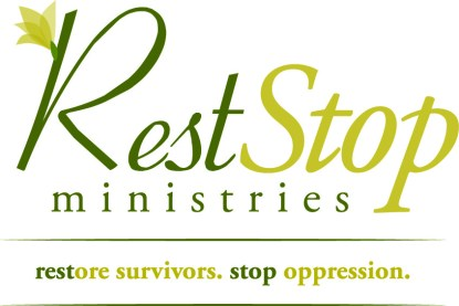 Rest Stop Ministries Logo