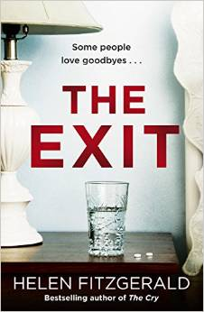 The Exit Helen Fitzgerald