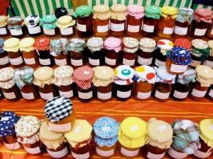 Jam market