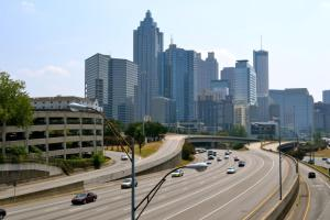 Atlanta roads