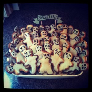 zombie land biscuits