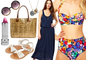 budget holiday outfit