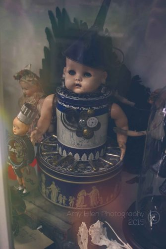 Doll 1 (c)