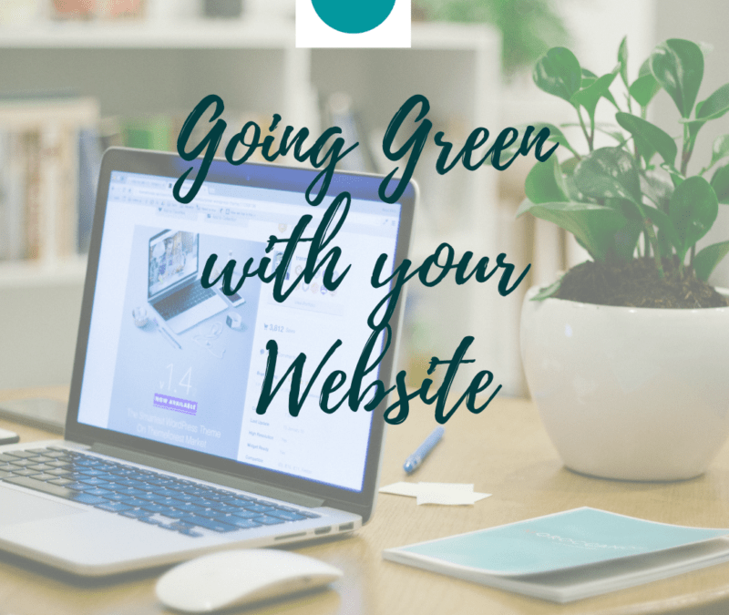How to Create an Eco-Friendly Website