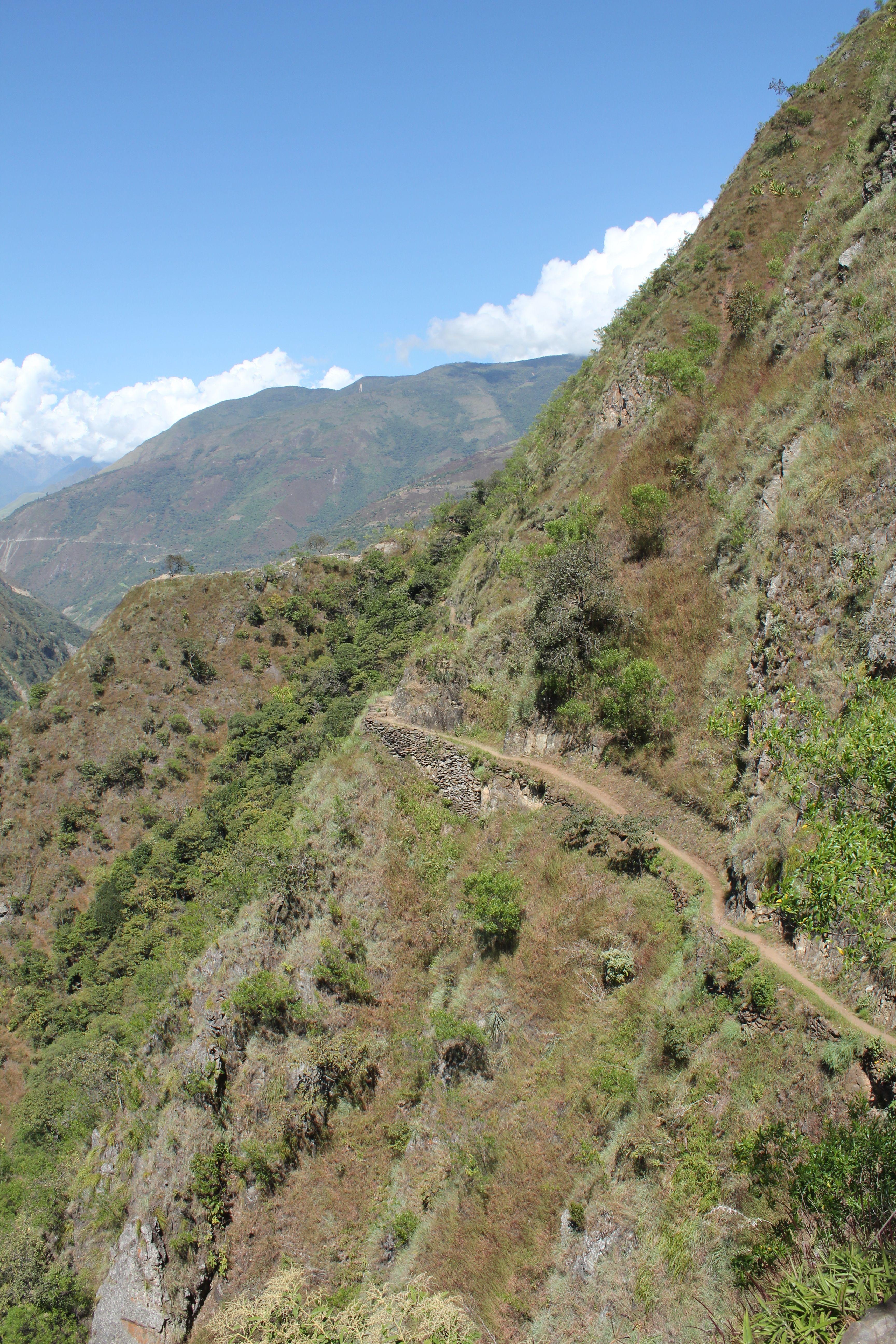 How To Choose Your Machu Picchu Trek