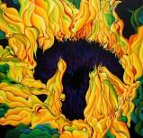 Blossomonious Yellow Trip