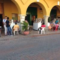 """Sweets from """"El Portal de los Dulces"""" in Cartagena"""