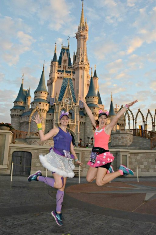 Why I love to run! Some people think I'm crazy, but I truly love the sport. That's why I'm training for the runDisney Dopey Challenge.