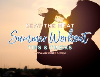 Beat the Heat Summer Fitness Tips