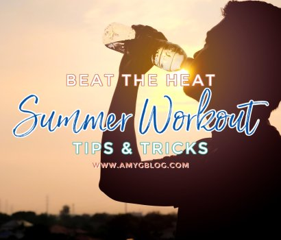 Beat the Heat Summer Fitness Tips