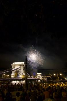 Fireworks for St. Stephen's Day.3