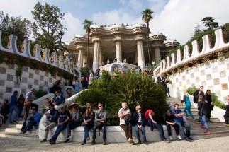 Still Parc Güell