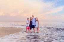 Sunset Surf San Diego Family Beach Amy Gray