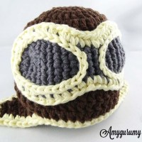 St Exupery beany for a newborn gift