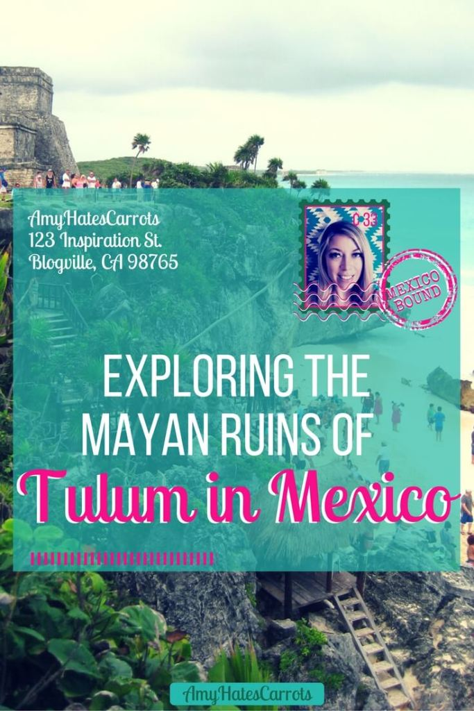 Exploring the Mayan ruins of Tulum in Mexico is an unforgettable seaside experience.