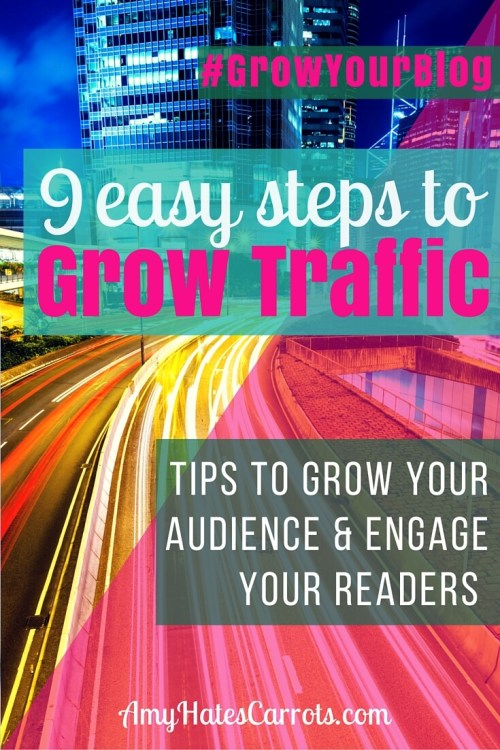 9 Simple Steps That Will Grow Your Audience & Engage Your Readers