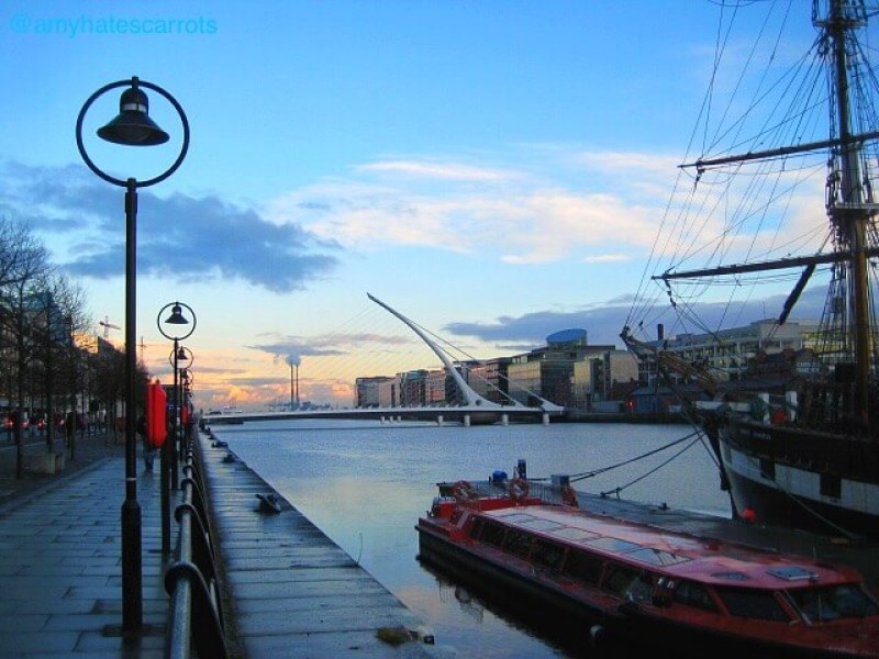 Ireland is one of my absolute favorite places on earth, let me show you why with this visual photo journey.