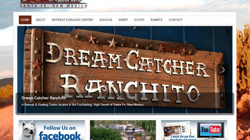 Dream Catcher Ranchito