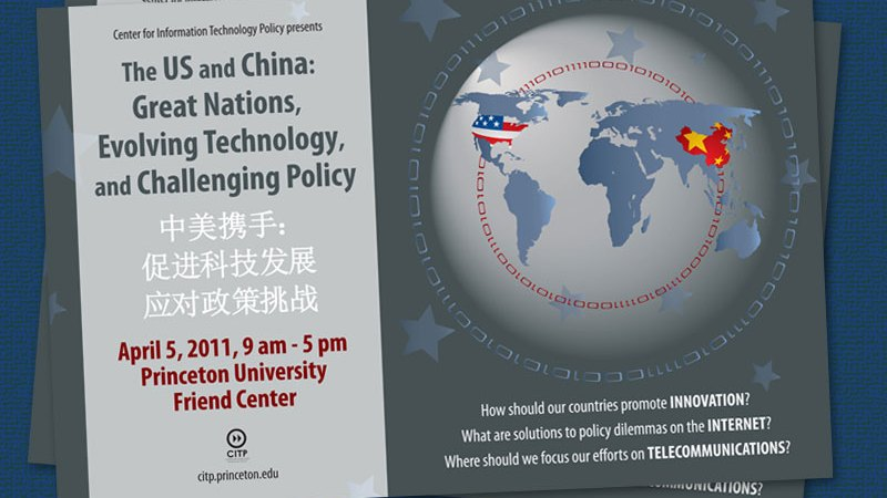 Center for Information Technology Policy