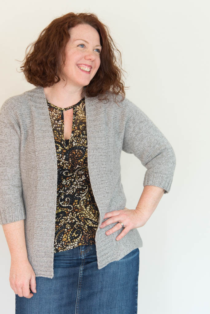 1ae6a6d10ad21f Three tips for fearless first sweaters - Amy Herzog Designs