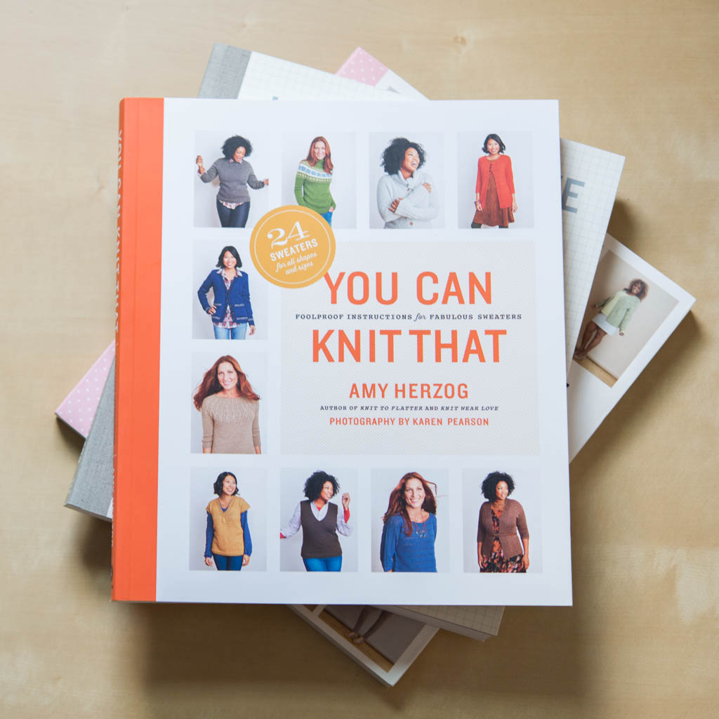 f3d0b26e99506 In defense of the un-tailored sweater (You Can Knit That