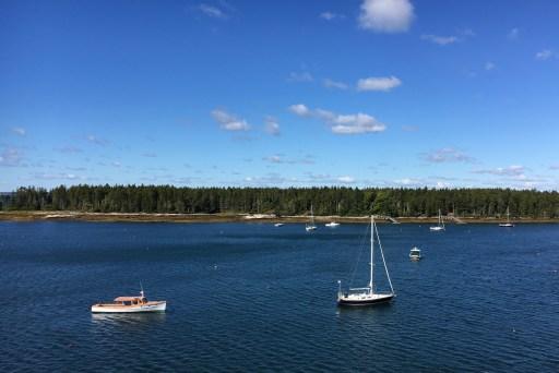 maine-boats