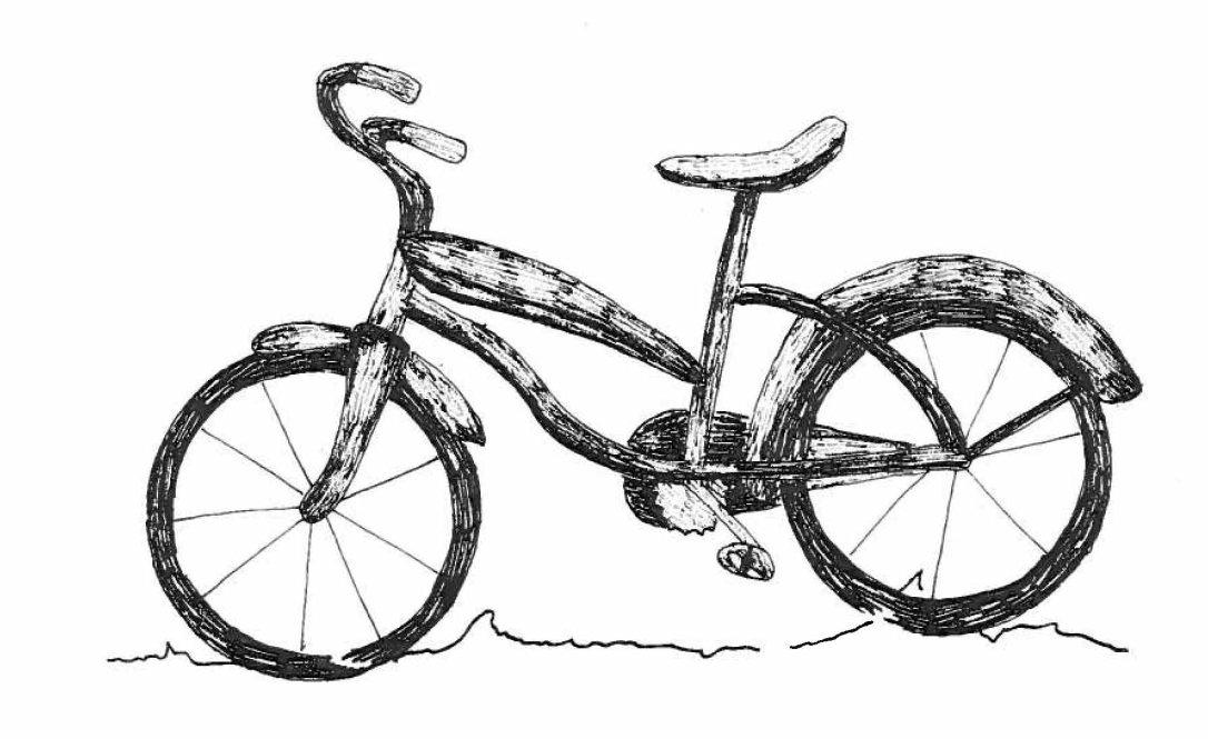 Chapter 15 My Five-Dollar Bike