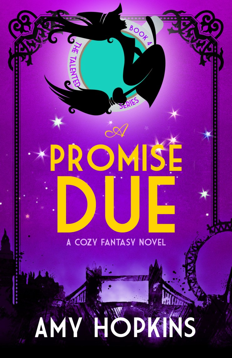 A Promise Due Final
