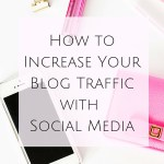 How to Increase Your Blog Traffic with Social Media