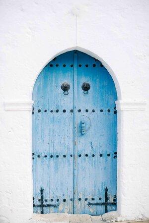 Amy Jean Blog - The Doors Poem - Door Photo 3