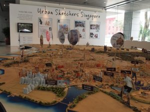 Urban-Development-Authority-Singapore-model