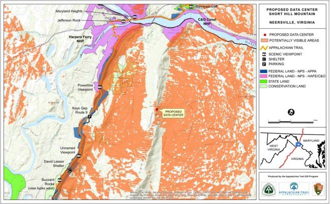 at-amp-t-short-hill-data-center-map