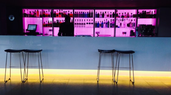 Lobby bar at OD Port Portals Hotel
