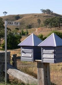 Family Farm- 'Cronga Peak', Euchareena, NSW