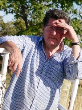 Dad, Mollong, NSW
