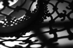 Light play Black & White // High contrast