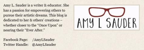 Blog Signature - Crisper