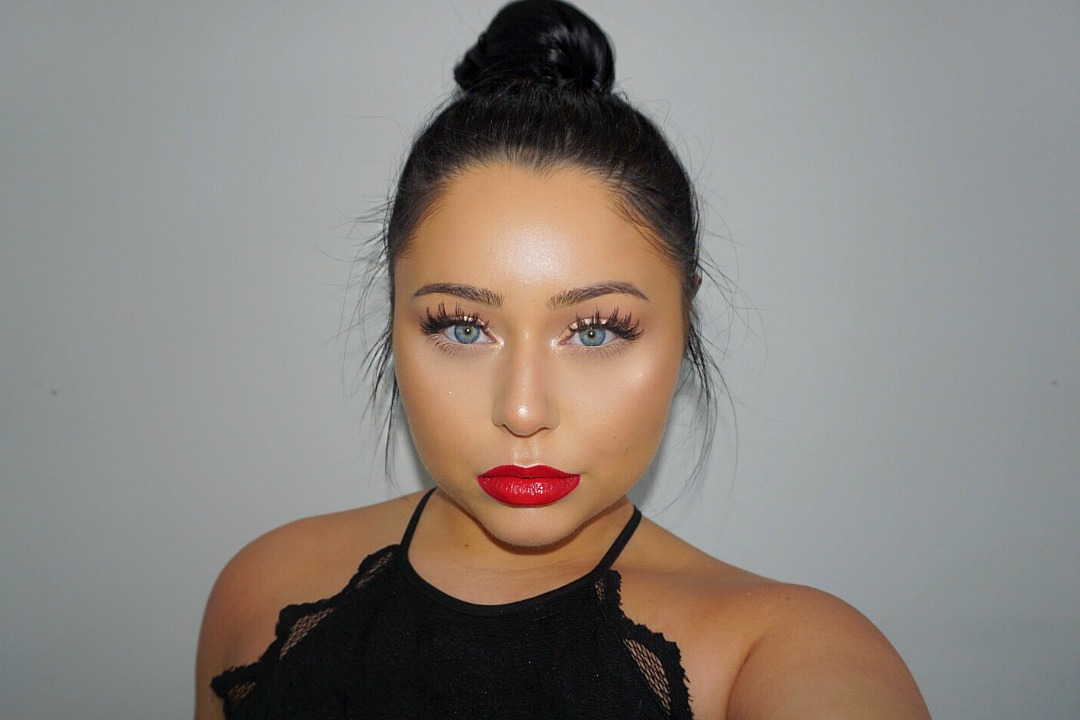 The top 5 beauty Youtubers to watch now!o