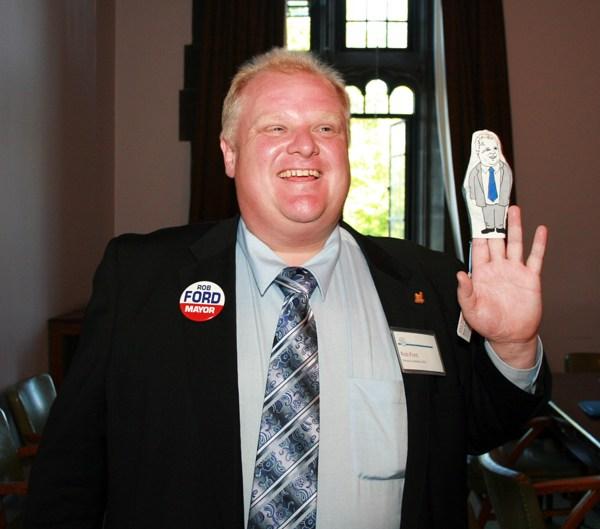 Rob_Ford_Mayoral_Candidates_Forum_June_2010, Flickr Shaun Merritt