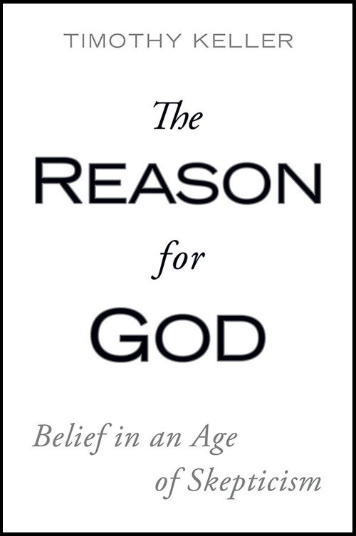 An Examination of Tim Keller's Views on the Trinity - Amy
