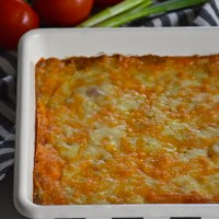 There Is No Taste Like Home: King Ranch Chicken