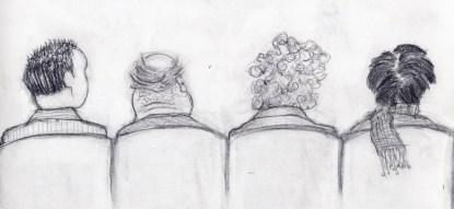 Heads, 2013