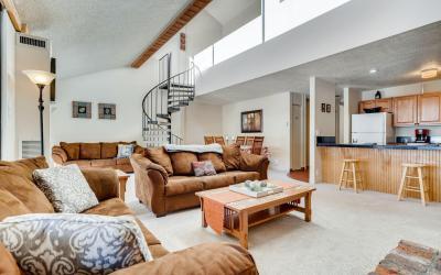 Copper Mountain Condo – 760 Copper Rd, #202