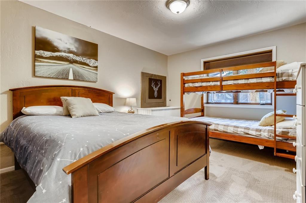 148 broken lance bedroom