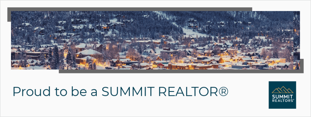 summit county realtor