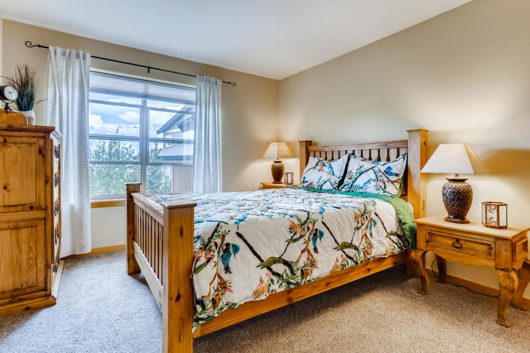 Wildernest Condo For Sale Bedroom