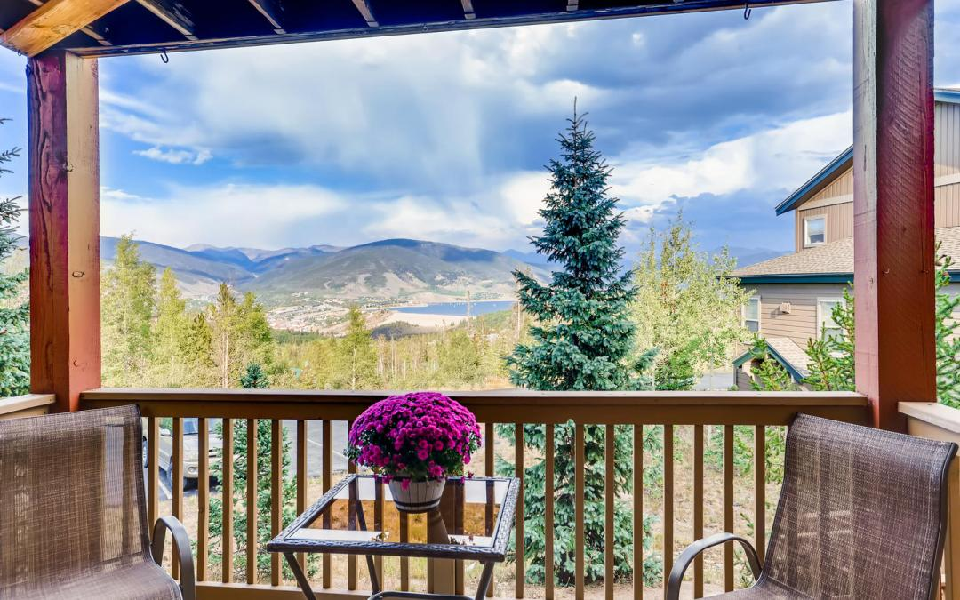 One Bedroom Condo For Sale in Silverthorne