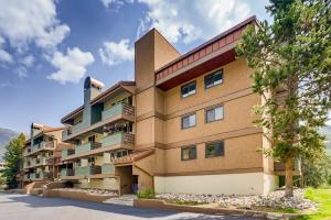 West Lodge Condo For Sale